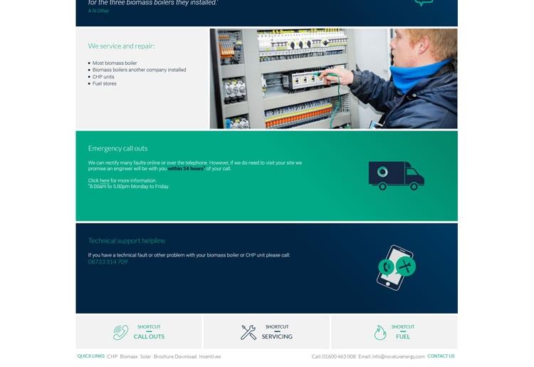 novalux-servicing-page